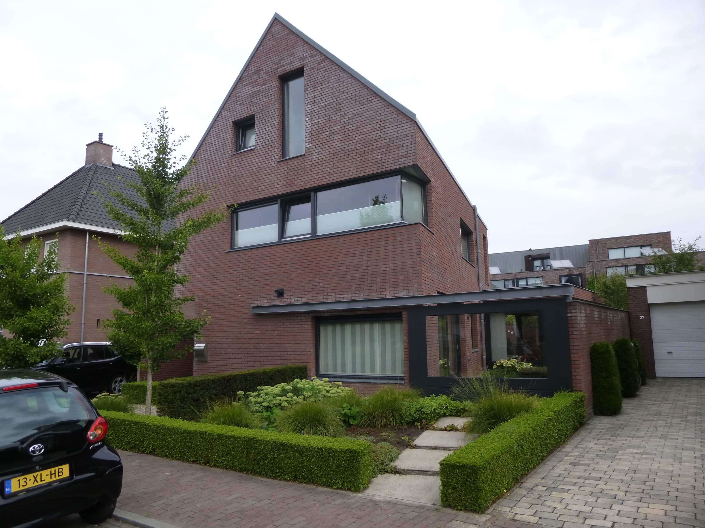 Woning De Vries